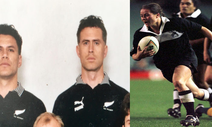 Media Release: Accomplished trio to be inducted into Hall of Fame at Otara Sports Awards
