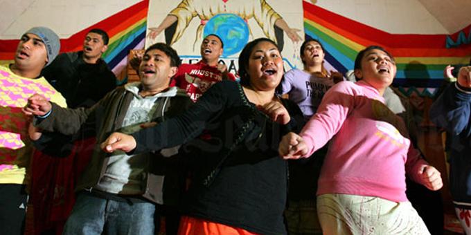 Festival could bring Mangere together
