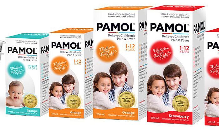 Study aims to increase Paracetamol safety