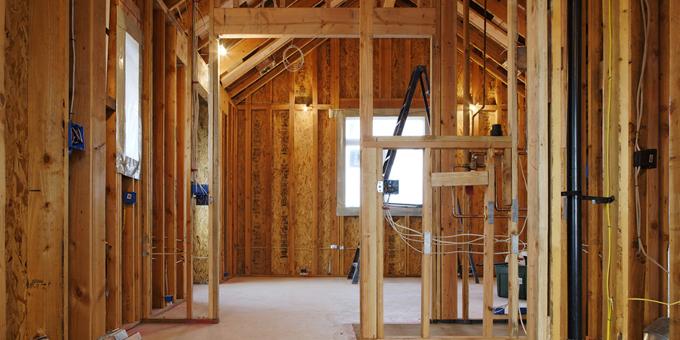 Officials blocked housing plan