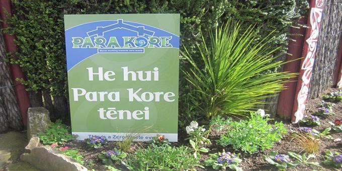 Tairawhiti marae join waste scheme