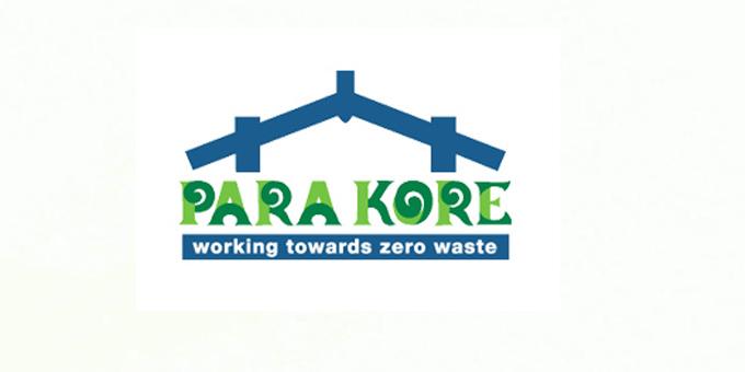 Para Kore to cut Wellington waste