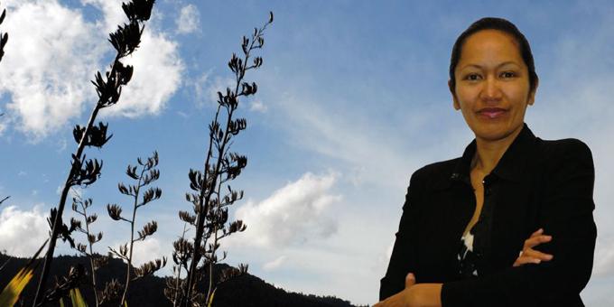 University to honour Waikato-Tainui CEO