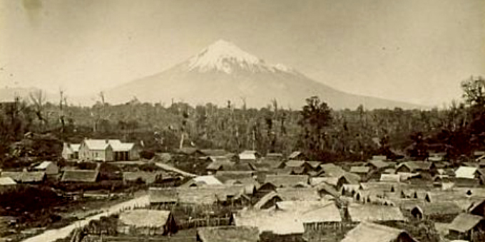 Parihaka could go off the grid