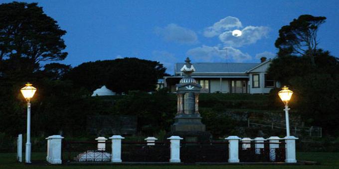 Parihaka Reconciliation Bill has first reading