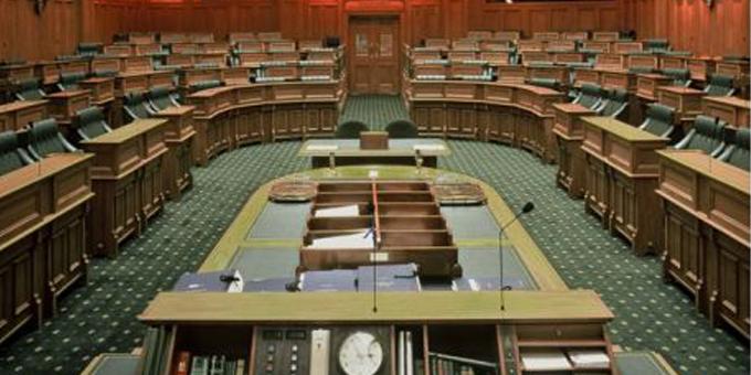 MPs need to get on with mahi