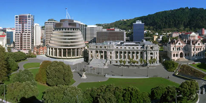 MPs to vote on Maori ward change