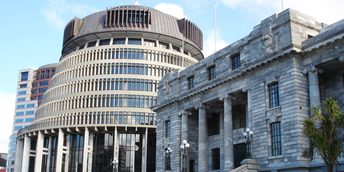 MPs get Ngapuhi claim briefing