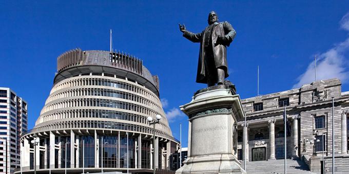 Māori Politics 2017 - wins and losses