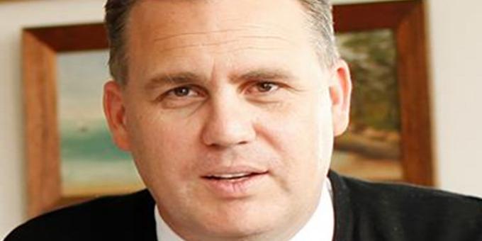 Paul Moon, AUT Professor, Historian  on Paakiwaha