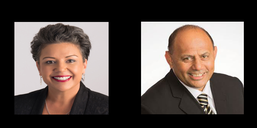 Is Willie Jackson a racist or Paula Bennett a bigot?