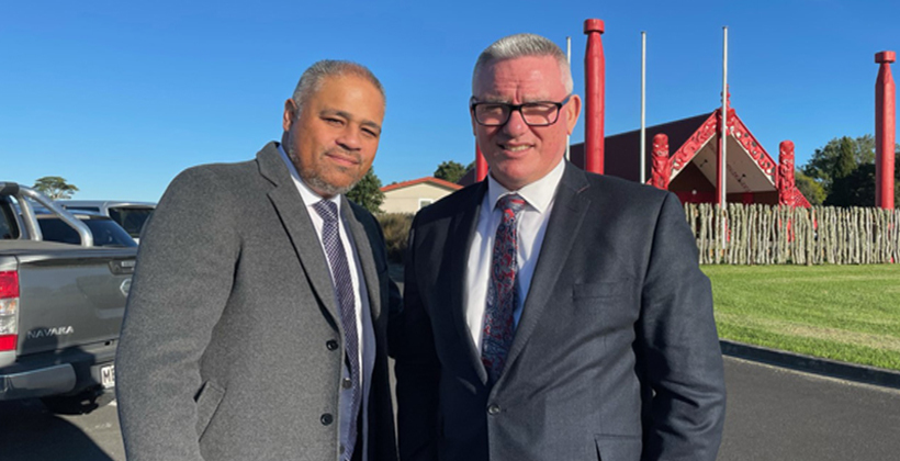 More places for Maori immersion akonga