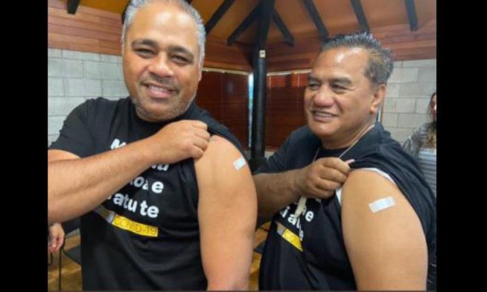 Hauora Maori ready to start jabbing
