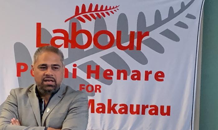 Tweaks for Maori seats in boundary redraw