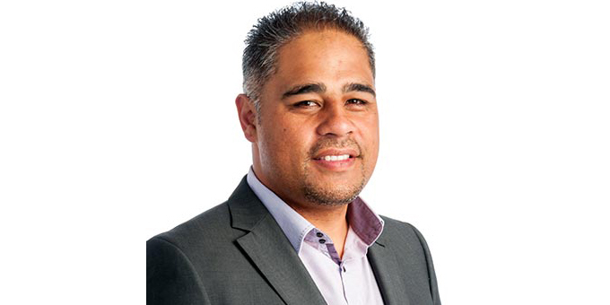 Hēnare points to church for poor support for Pētera whānau