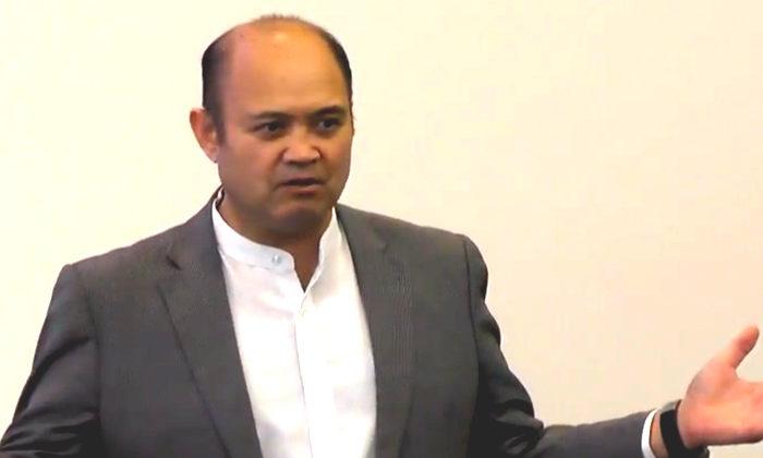 Munro to put Māori face on regional council