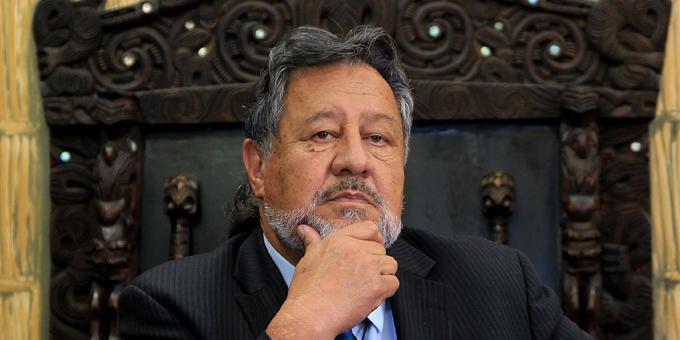 Maori Council review genuine threat