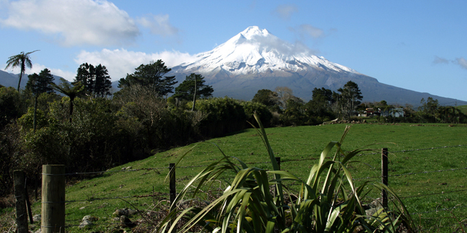 PKW promotes contact with whenua