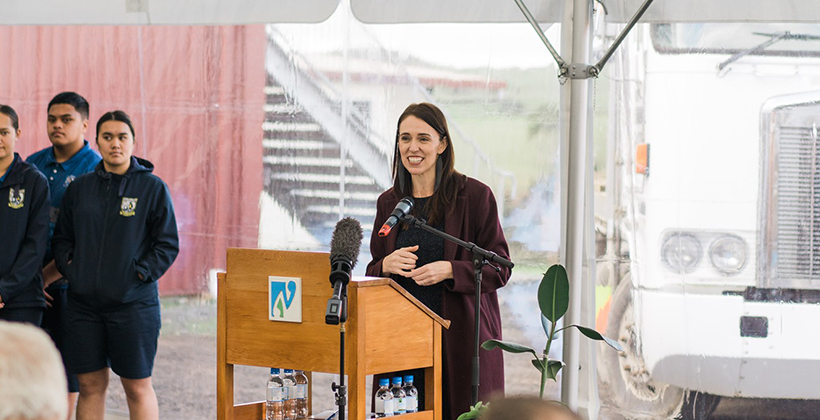 Hospital upgrade makes space for iwi health service