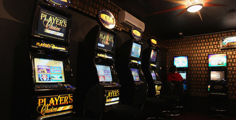 Time to press pause on gambling addiction