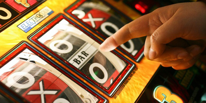 Forgeries used for pokie grants