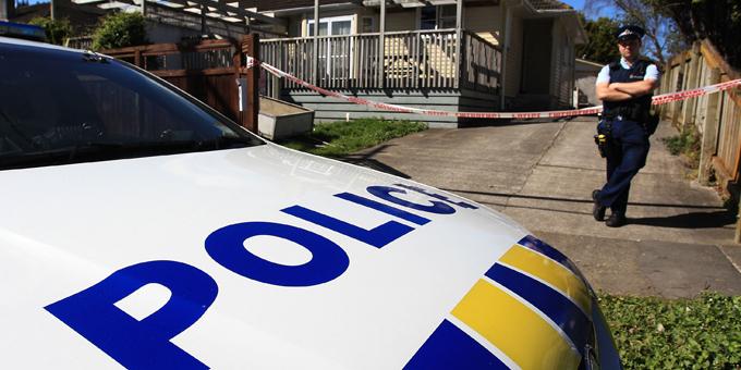 Police intake more diverse
