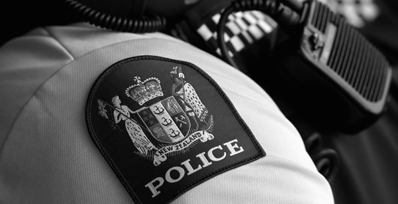 Armed police patrols alarm south Auckland Greens
