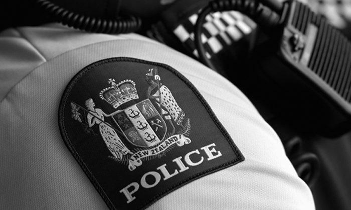 Huge graduation reflects growing police diiversity