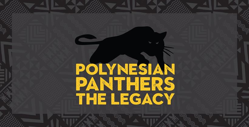 Polynesian Panthers still walking alongside tangata whenua