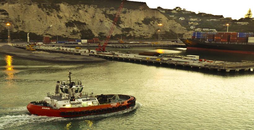 No iwi discount for Napier Port shares