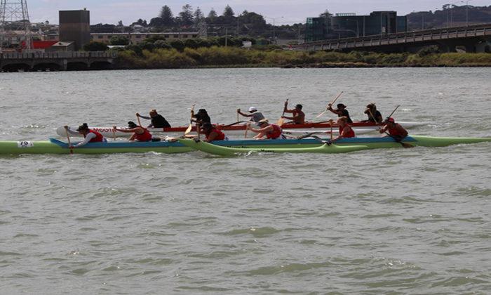 Portage Crossing Celebration 2020, Honouring 800 Years of Tainui Waka Culture