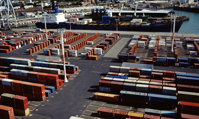 No pass for port mismanagement