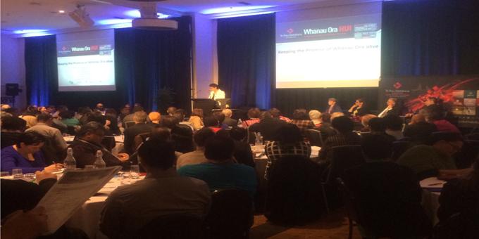 Advocacy role for Te Pou Matakana