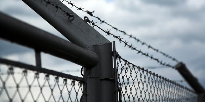 Greens backing prison reform