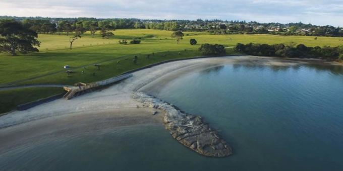 NZ First opposing Paoa reserve plan