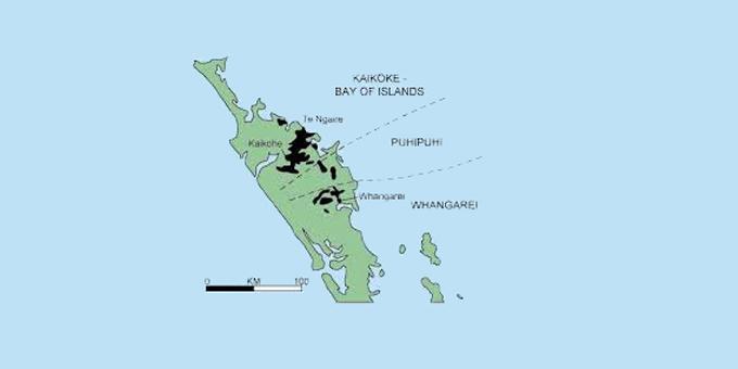 Hapu protests toxic gold mine plan