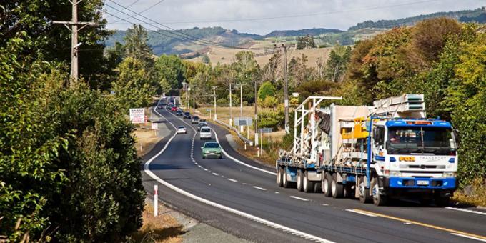 Te Huarahi Hararei renamed