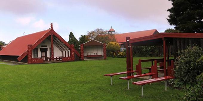 Ngā kōrero motuhake ā Whanganui