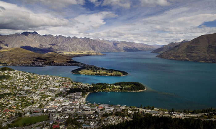 Iwi in box seat for Queenstown development