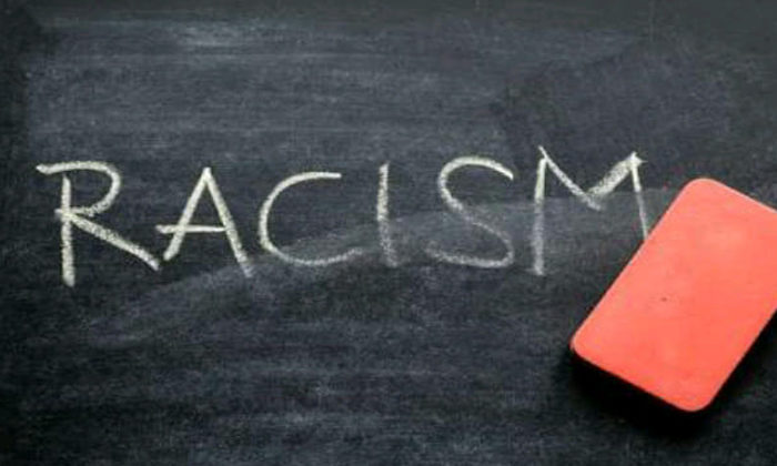 Survey uncovers persistent racism