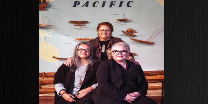 Weavers keen to unpick sail secrets