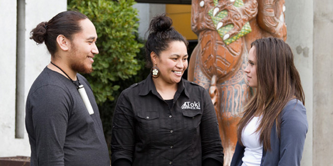 Education central to Auckland Maori ambitions