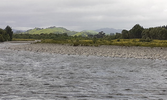 Wairarapa water plan irks iwi