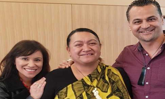 Whānau ora funds reo boosters