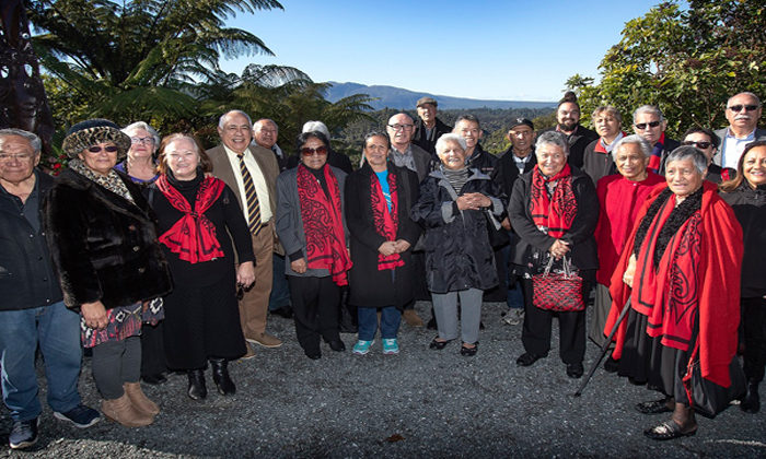 Media Statement: Culturally significant lands at Waimangu  to return to Iwi  ownership