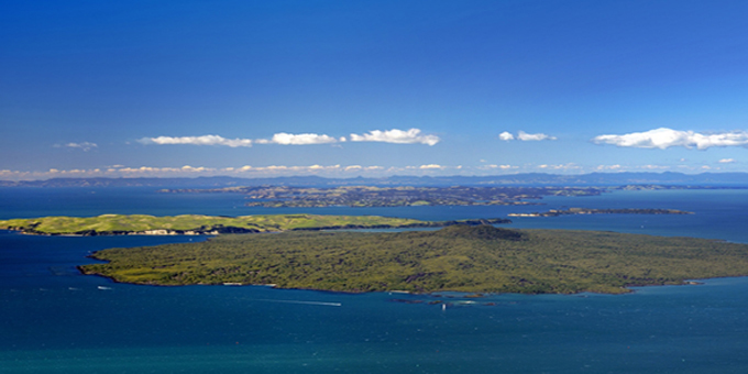 Iwi could try again on Rangitoto judgement