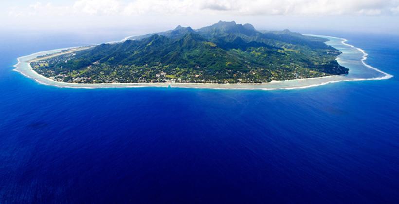 Cook Islands reopen after enforced rest