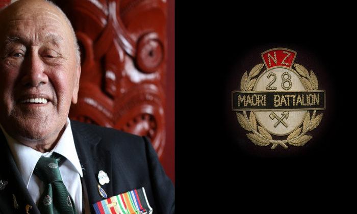 Maori Battalion veteran Epineha Ratapu champion of education