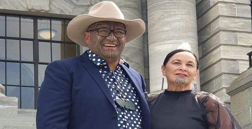 Waititi rejects compromise