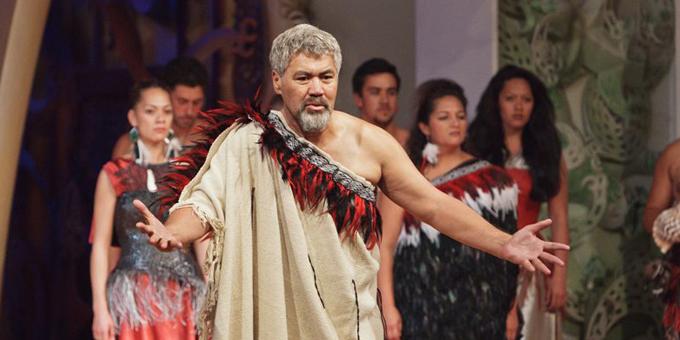 Ngā Toa Whakaihuwaka